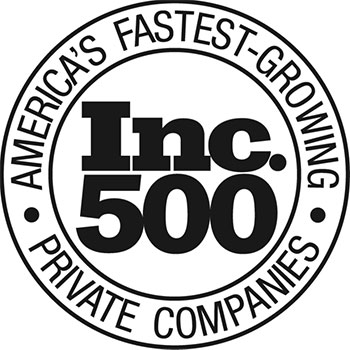 GOLD PR | Social Media Named to the 2018 Inc. 5000 List of America's Fastest-Growing Private Companies
